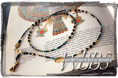 The Waist Beads Boutique