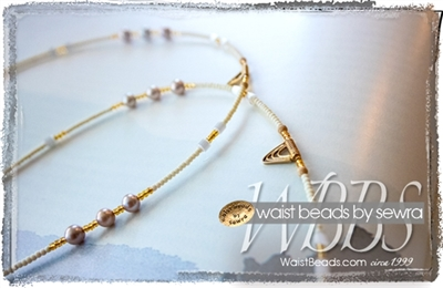 Still Standing - The Waist Beads Boutique